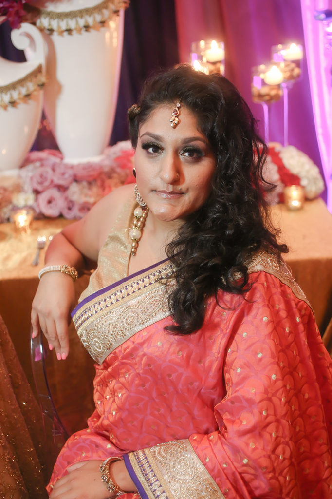 Pea To Tree Events South Asian Bride Magazine