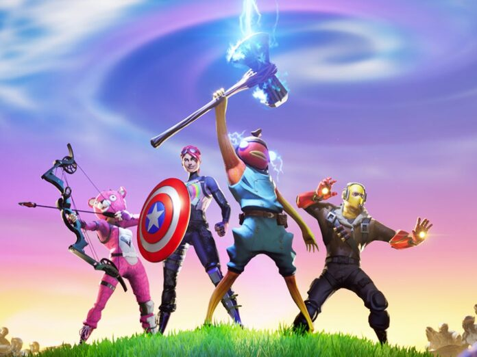 Trump administration questions Epic Games and Riot about ...