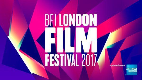 Image result for bfi london film festival 2017