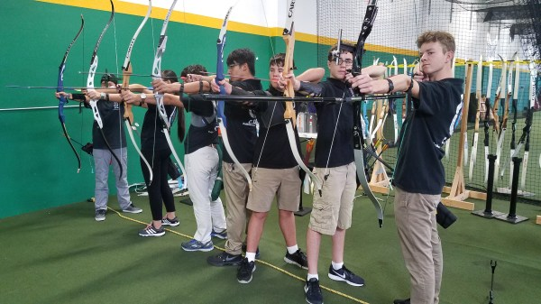Junior Olympic Archery Development