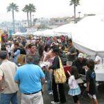 Labor Day Weekend's Beautiful Celebration: Fiesta Hermosa