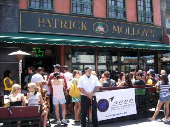 Patrick Molloys 2008-05-03 - The Crawl 4