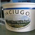 Paciugo Offers Sneak Peak Of New Flavor With Free Scoop