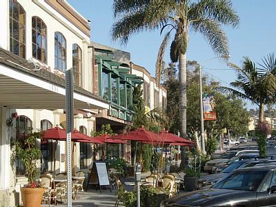 Riviera Village Restaurants Redondo Beach Ca