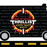 Food Truck Friday: Best of the Best Food Truck Rally