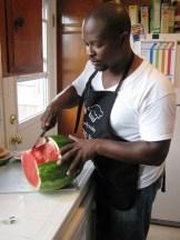 Battle Watermelon 1