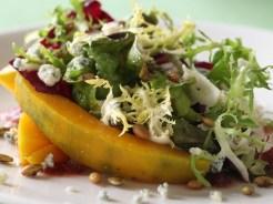 Elaine's Salad