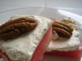 Watermelon Brushcetta