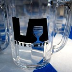 This Weekend!  LA's Beer and Restaurant Weeks Both Come to a Close