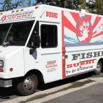Food Truck Friday: Fishlips Sushi