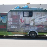Food Truck Friday: Ragin Cajun Leads Convoy of Food Trucks to LA Vendor Festival This Weekend