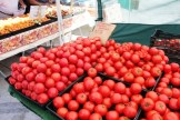 Veggies-Tomatoes 2011-07-02 Torrance Farmers Market 020
