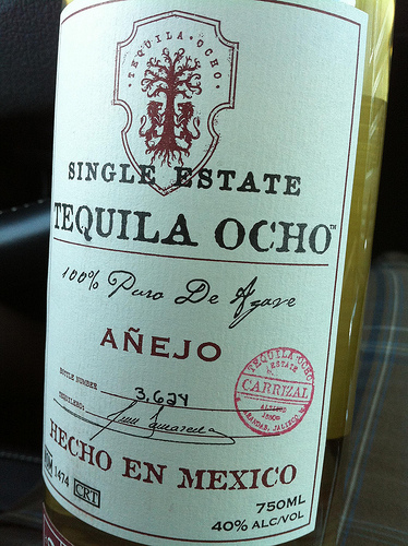 tequila hecho en mexico by cc chapman on flickr