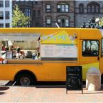 Food Truck Friday: Cooling Off With Bon Me Truck in Boston
