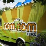 Banh Mi Showdown: Nom Nom Truck vs. Eat Phamish
