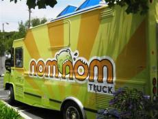 The Shiny Happy Nom Nom Truck