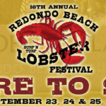 This Weekend! Redondo Beach Lobster Festival and Oktoberfests in Torrance and El Segundo