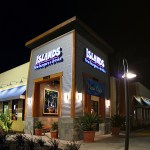 Fine Burgers and Drinks in Redondo Beach at the new Islands Restaurant