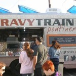 Street Food Review – Canadian Invasion with Gravy Train Poutinerie