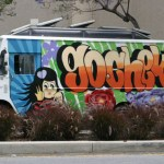 Street Food Review: Going For Broke with the Go Chew Food Truck