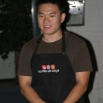 Lawrence Tai from Waffles de Liege