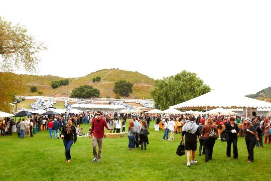 Los Angeles Magazines Food Event This Sunday In Malibu