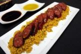 2012-12-19 Dinner at Tapas y Vino, Redondo Beach 024