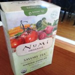 Numi Tea Savory Vegetable Teas Sampler Pack