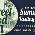 LA Street Food Fest Returns to Pasadena on June 29
