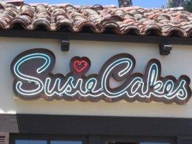 Sweet Summer Treats from SusieCakes Bakery, Manhattan Beach