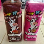 Cow Wow Cereal Milk Brings Back Thoughts of Childhood