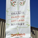 Following the Tamarindo Truck to OC Leads to a Delightful Experience at the Orange Home Grown Farmers Market