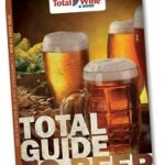 Up Close and Personal with Total Wine & More's Total Guide to Beer