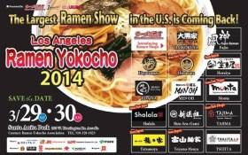 Ramen Yokocho Fest