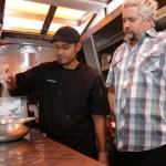 Tamarindo Truck Will be Featured on Diners Drive-ins and Dives