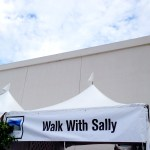 Walk With Sally's 8th Annual White Light, White Night