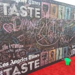 This Weekend! LA Times Presents The Taste 2014 #TasteLA