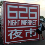 626 Night Market Returns to Arcadia this Weekend