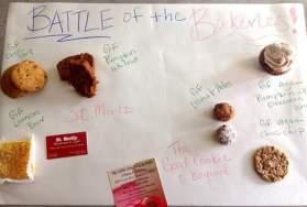 Versus: South Bay Gluten Free & Vegan Bakeries