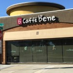 Caffèbene, a Suprising New Coffee Experience in the South Bay