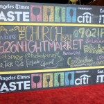 LA Times The TASTE returns on Labor Day Weekend!