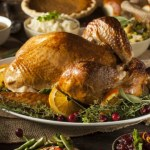 Thanksgiving Options in the South Bay