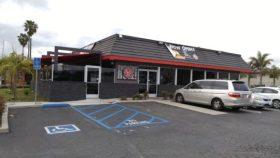 Burger City Grill Opens in North Torrance