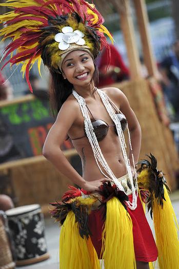 Polynesian Dance Classes Tahitian Dance Studio Torrance
