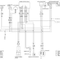 2005 Crf50 Wiring Diagram Corsa C Stereo Honda Crf 50 Library 250 Schematics 1990