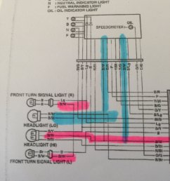 2005 gsxr 600 headlight wiring diagram [ 1200 x 1600 Pixel ]