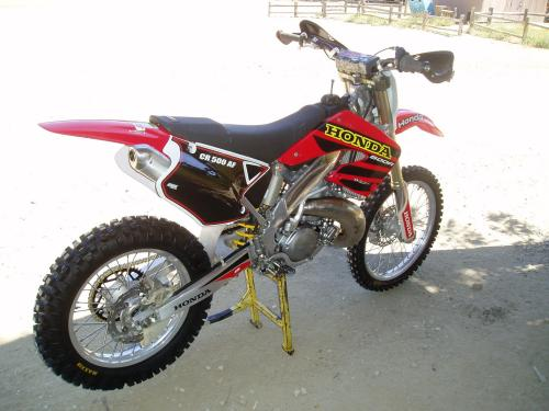 small resolution of that s a nice build i did an af conversion about 6 years ago it also used a 2001 cr250 chassis
