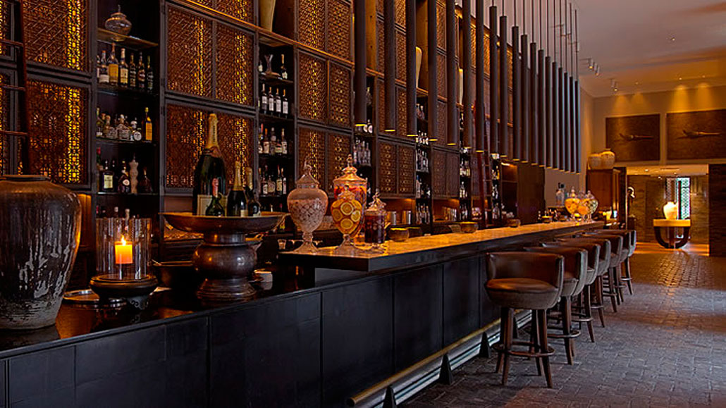 Upscale Lounges in Miami Beach  South Beach Magazine