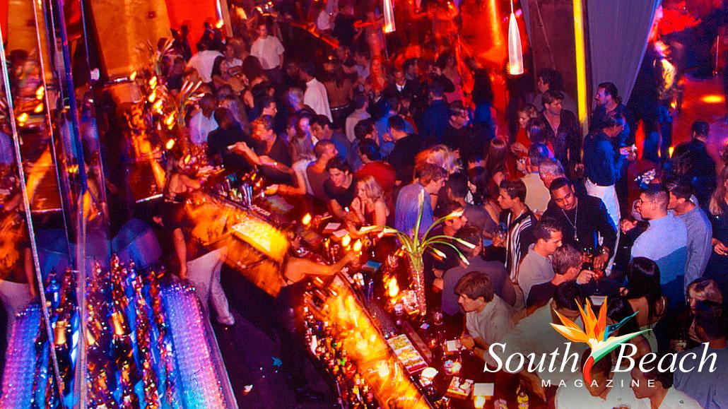 Best Happy Hours in Miami Miami Beach  South Beach