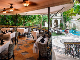 Vintro Hotel  Kitchen  South Beach Magazine